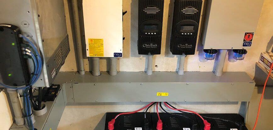 Power_installation